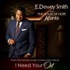 Couverture de l'album I Need Your Oil - Single