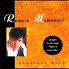 Couverture de l'album Ronnie McDowell: Greatest Hits (Re-Recorded In Stereo)