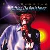 Couverture de l'album Putting Up Resistance