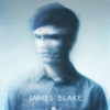 Cover of the album James Blake