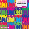 Cover of the album 15 Years of Milk & Sugar (One and a Half Decades) [Remixed]