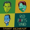 Couverture de l'album Red Pants Band