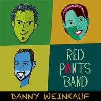 Couverture du titre Red Pants Band