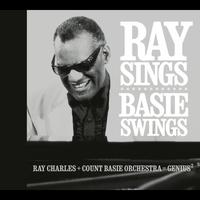 Cover of the track Ray Sings, Basie Swings