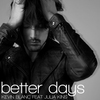 Cover of the album Better Days (feat. Julia Kins) - Single