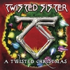 Cover of the album A Twisted Christmas