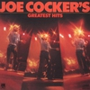 Couverture de l'album Joe Cocker's Greatest Hits