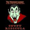 Couverture de l'album The Vampire's Lament