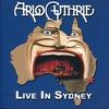 Couverture de l'album Live in Sydney