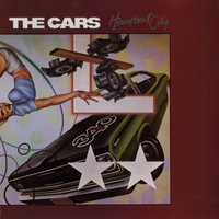 Cover of the track Heartbeat City