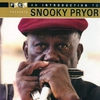 Cover of the album An Introduction to Snooky Pryor