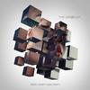 Couverture de l'album The Groove Cubed