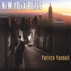 Cover of the album New York Blues