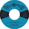 Couverture de l'album Mam Yinne Wa - Single