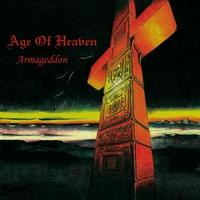 Couverture du titre Armageddon (Remastered Re-Release)
