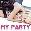 Couverture de l'album My Party (feat. Rameez) [Remixes] - EP