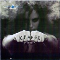 Couverture du titre Change