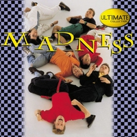 Couverture du titre Madness: Ultimate Collection