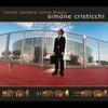 Couverture de l'album Vorrei cantare come biagio - EP