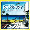 Couverture de l'album Passport to Paradise