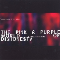 Couverture du titre The Pink and Purple World of Dishonesty