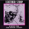Couverture de l'album Science for the Satanic Citizen