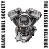 Cover of the album The Blessed Hellride (feat. Zakk Wylde)