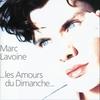 Cover of the album ...les Amours du dimanche...