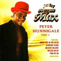 Couverture du titre Reggae Max, Pt. 2