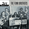 Cover of the album 20th Century Masters: The Millennium Collection: The Best of The Funk Brothers