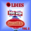 Cover of the album Oldies Doo Wop Essentials, Vol. 6