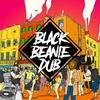 Cover of the album Black Beanie Dub