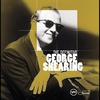 Cover of the album The Definitive George Shearing