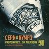 Couverture de l'album Proton Pack / Off the Radar - Single
