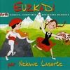 Cover of the album Euzkadi, Rondes, Comptines et berceuses