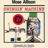 Cover of the album Swingin' Machine