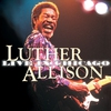 Cover of the album Luther Allison: Live In Chicago