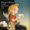 Couverture de l'album Henri Dès, vol. 14 : Comme des géants