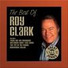 Couverture de l'album The Best of Roy Clark