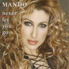 Cover of the album Never Let You Go - EP