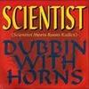 Couverture de l'album The Scientist-Dubbin With Horns