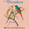 Couverture de l'album Birds Eat Martians
