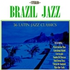 Couverture de l'album Brazil Jazz
