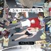 Couverture du titre Chandelier (Hector Fonseca Radio Edit) *