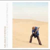 Couverture du titre Greatest Hits: The Road Less Traveled
