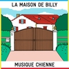 Cover of the album La Maison de Billy