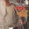 Cover of the album Fire in the Engine Room