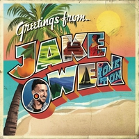 Cover of the track Greetings From...Jake