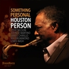 Cover of the album Something Personal