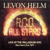 Couverture de l'album Live at the Palladium NYC (New Years Eve 1977)